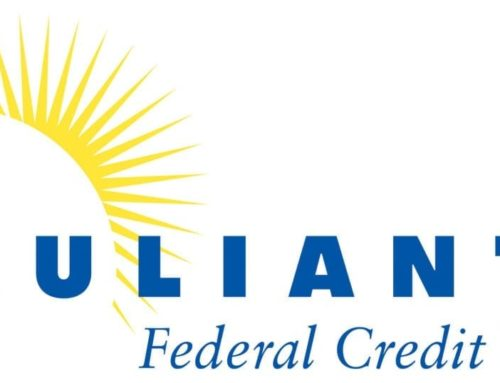 Thank You Truliant Federal Credit Union!
